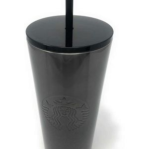 Starbucks, Stainless Steel Cold Cup Tumbler